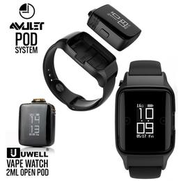 Uwell Amulet Vape Watch Kit - 2ml 370mAh Podsystem