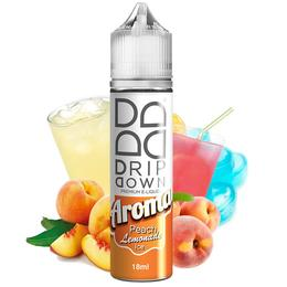 Drip Down Aroma - Peach Lemonade Ice