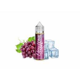 DASH Liquids - One Grape ICE Aroma
