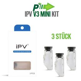 IPV V3 Mini Liquid Container