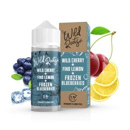 Wild Roots - Wild Cherry 100ml Liquid