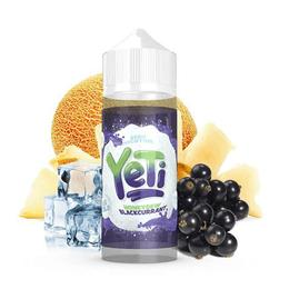 Yeti - Honeydew Blackcurrant 100ml Liquid