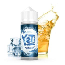 Yeti - Energy 100ml Liquid
