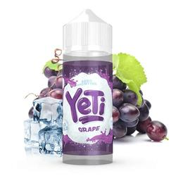 Yeti - Grape 100ml Liquid