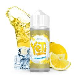 Yeti - Lemonade 100ml Liquid
