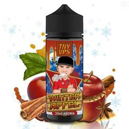 Tony Vapes Aroma  - Winter Apfel 30ml