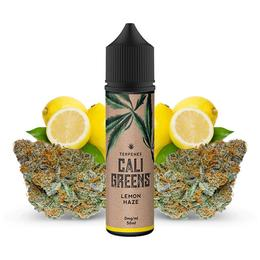 Cali Greens - Lemon Haze 50ml