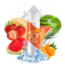 JOY by PGVG - Orange Strawberry Melon 50ml