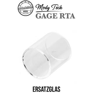 Ambition Mods Gage Glastank Ersatzglas