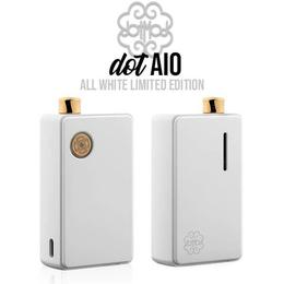 DotMod dotAIO Kit Weiß Limited Edition