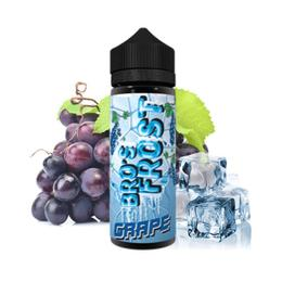 Bros Frost Aroma - Grape Ice