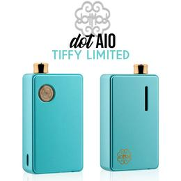 DotMod dotAIO Kit Tiffy Blue Limited Edition