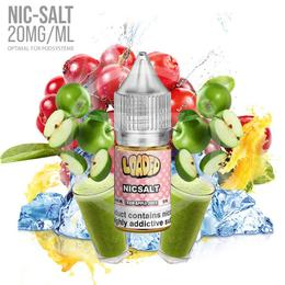Loaded Nikotinsalz - Cran-Apple Juice Ice 20mg/ml 10ml...