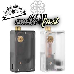 DotMod dotAIO Kit Frost Limited Edition - 2,7ml Podsystem