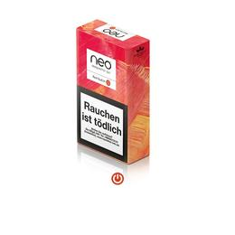 Neo Red Switch - Glo Hyper Neo Sticks