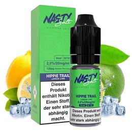 Nasty Juice Nikotinsalz - Hippie Trail Salt 10ml 20mg/ml