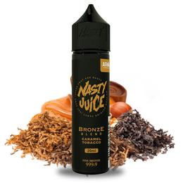 Nasty Juice Aroma - Bronze Blend 20ml Longfill