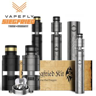 Vapefly Siegfried Kit - 7ml