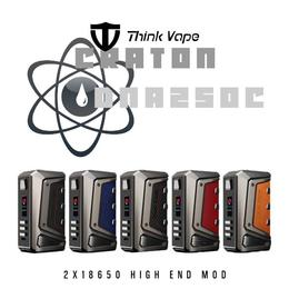 Think Vape Craton DNA 250C Mod Akkuträger