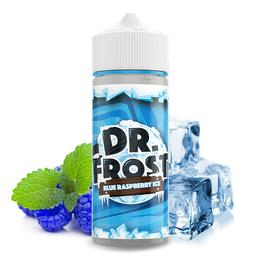 Dr. Frost Liquid - Blue Raspberry 100ml Shortfill