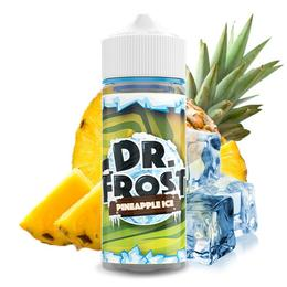 Dr. Frost Liquid - Pineapple Ice 100ml Shortfill