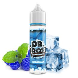 Dr. Frost Aroma - Blue Raspberry Ice Longfill 14ml