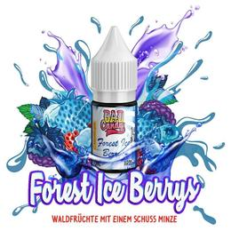 Bad Candy Aroma - Forrest Ice Berrys 10ml