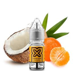 Pod Salt X Nikotinsalz Fuji Blend 10mg/ml 10ml