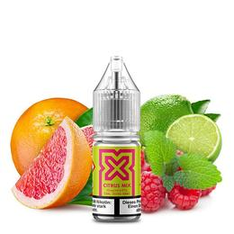 Pod Salt X Nikotinsalz Citrus Mix 10mg/ml 10ml