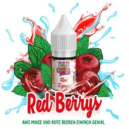 Bad Candy Aroma - Red Berrys 10ml