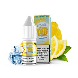 Yeti Nikotinsalz - Lemonade 20mg/ml 10ml