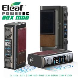 Eleaf iStick Power 2C Mod - 160 Watt 2 x 18650 Akkuträger