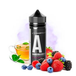 dampftbeidir Aroma A - Berry Tea No Ice 10ml Longfill