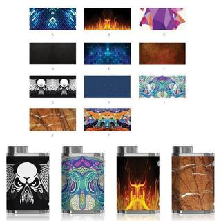 eLeaf iStick Pico Stickers I