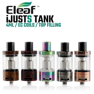 Eleaf iJust S Tank - 4ml 24,5mm Verdampfer