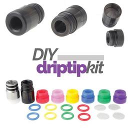 Drip Tip - DIY Driptip Kit