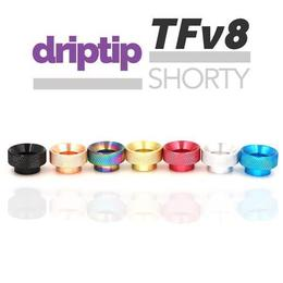Drip Tip 810 - TFv8 Shorty