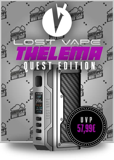 Thelema Quest